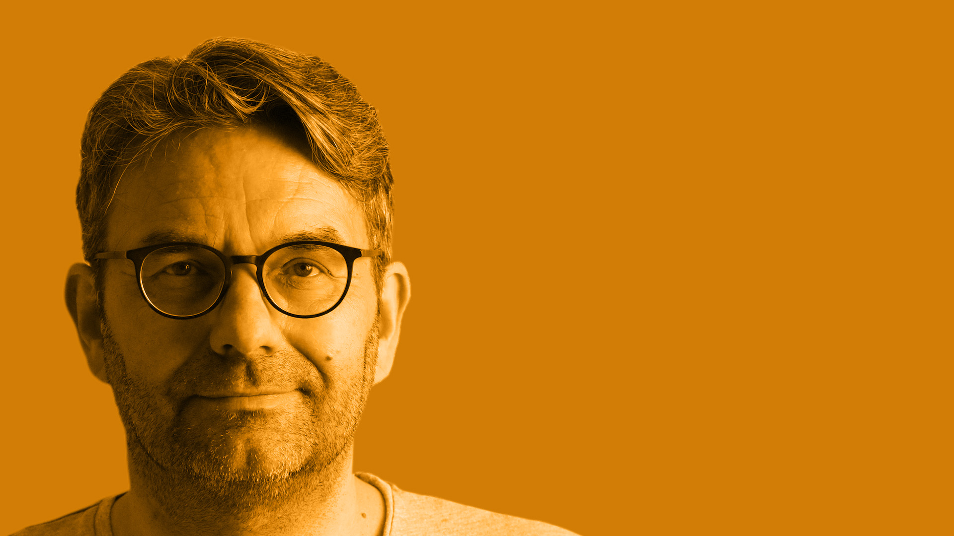 3BE Managing Director And Founder Bernd Marsch