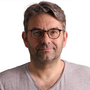 Bernd Marsch